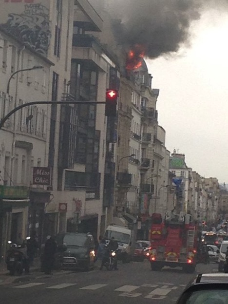 Rue de Ménilmontant 2